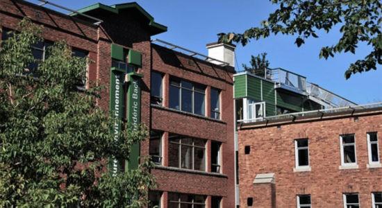Des prêts du Fonds immobilier communautaire convertis en subventions - Suzie Genest