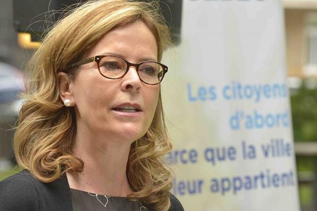 Un manque d'écoute selon Anne Guérette | 3 novembre 2016 | Article par Céline Fabriès