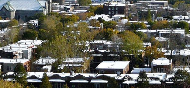 Vision de l'habitation : sondage pour les citoyens de Québec | 27 novembre 2018 | Article par Véronique Demers