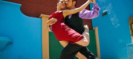Initiation gratuite à la danse tango