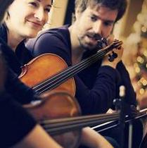 Concert apéro avec les Violons du Roy