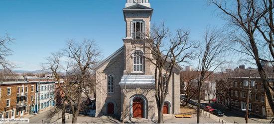 150e anniversaire de Saint-Sauveur