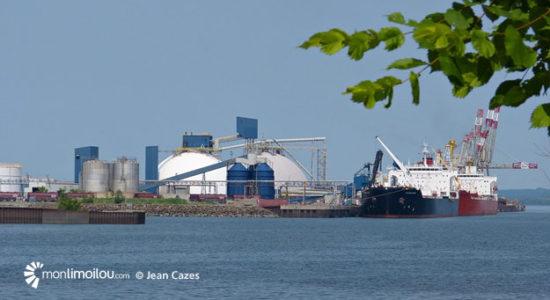 Beauport 2020, les mémoires (2): Des inquiétudes, du transport à l'impact environnemental - Raymond Poirier