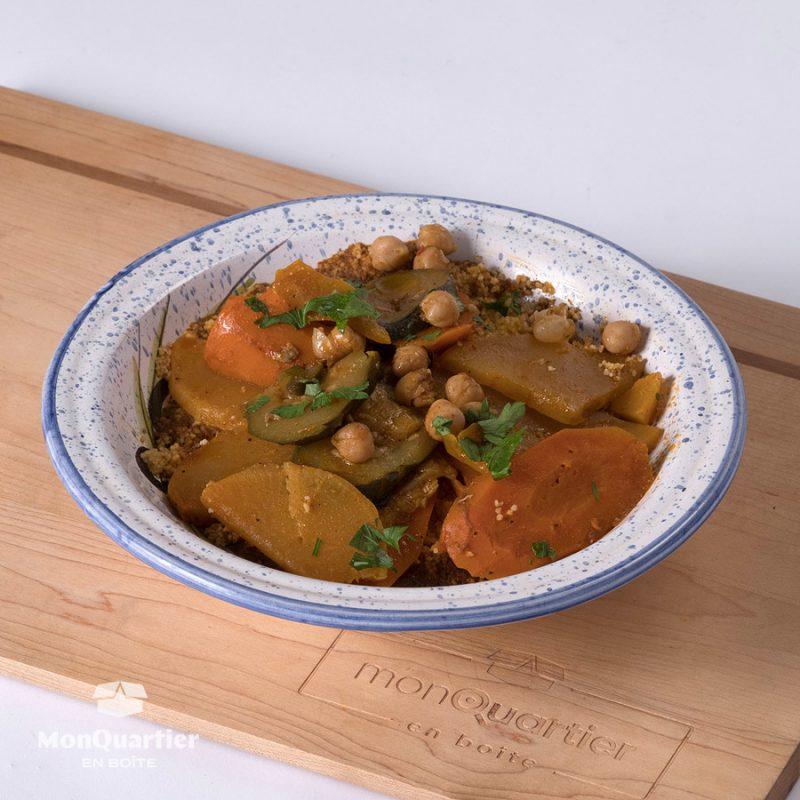 amine-couscous-vege