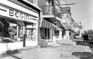 Images d'époque des quartiers Montcalm et Saint-Sacrement recherchées - Monmontcalm