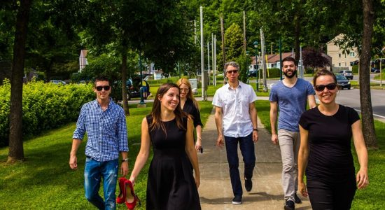 L'École d'entrepreneuriat de Québec diversifie son offre - Monmontcalm