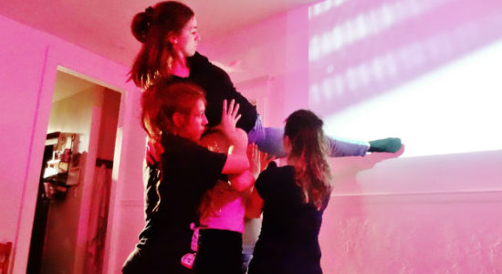 Danse de salon 2 : quand la danse contemporaine s'invite dans votre salon - Jessica Lebbe