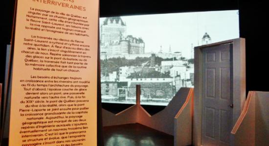 <em>Québec dans tous ses états</em> : 4 portes ouvertes sur le patrimoine de Québec - Jessica Lebbe