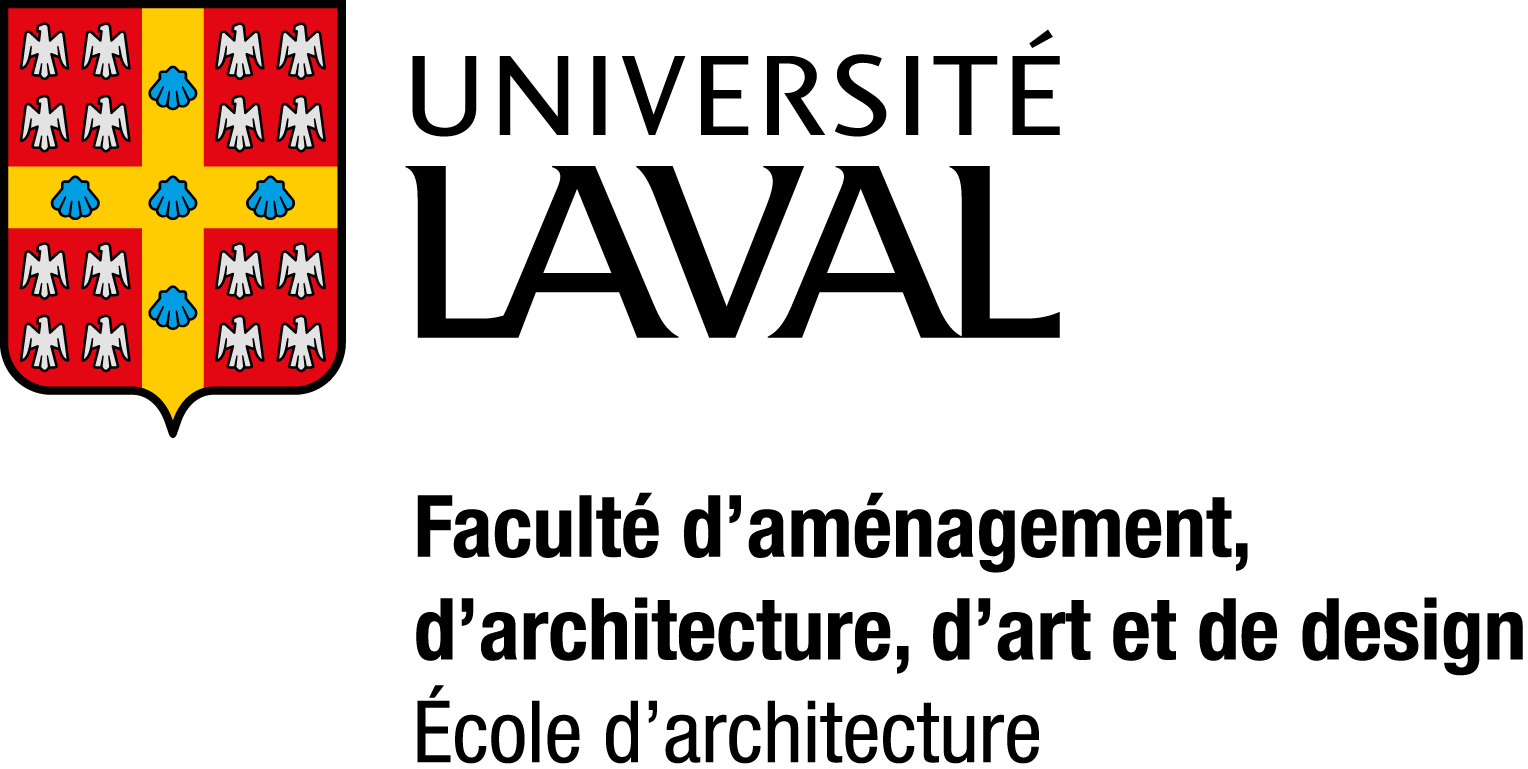 École d'architecture de l'Université Laval