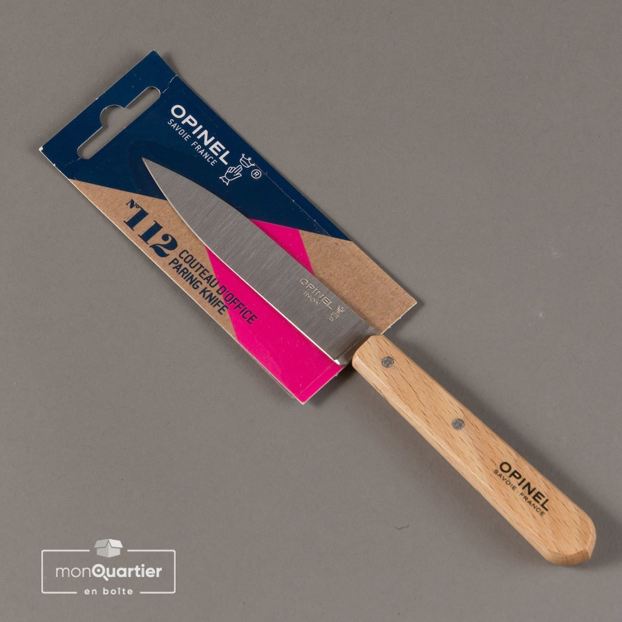 Couteau d'office Opinel