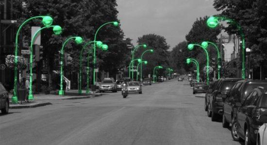 Luminaires de la 3e Avenue: vers un nouveau projet de mise en lumière?(2 de 2) - Erick Rivard