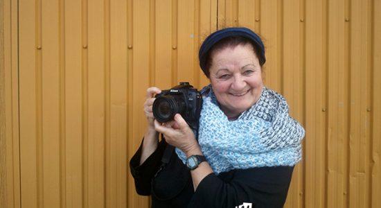 À la rencontre des gens du quartier Montcalm (6) - Émilie Michaud