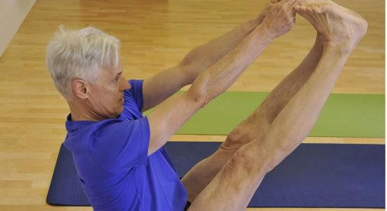 Yoga Iyengar – Niveau 3
