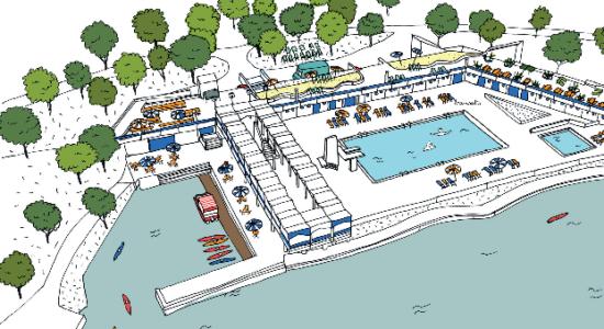 Marina Saint-Roch : appel de projets et de participation en cours - Monsaintroch