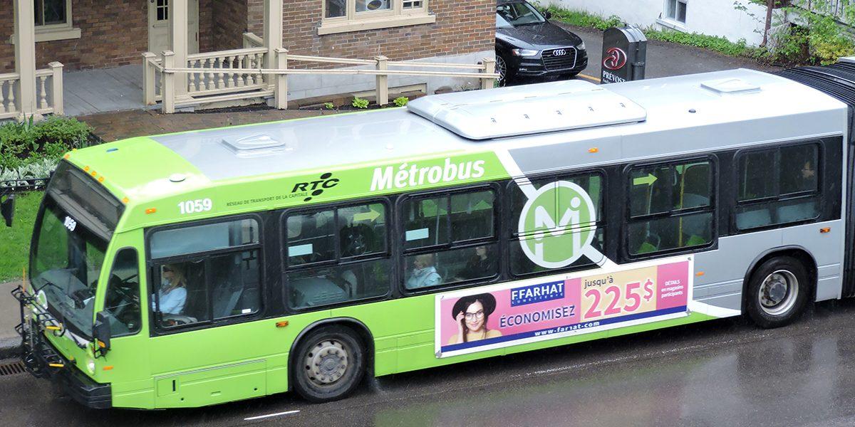 Une alarme pour ne plus manquer son autobus | 26 mai 2017 | Article par Céline Fabriès
