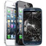 Remplacement d'écran iPhone | Microtel Technologies