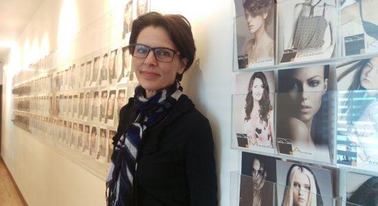 Saint-Sauveur s'habille : Mode é arto, la visionnaire - Ann-Sophie Harvey