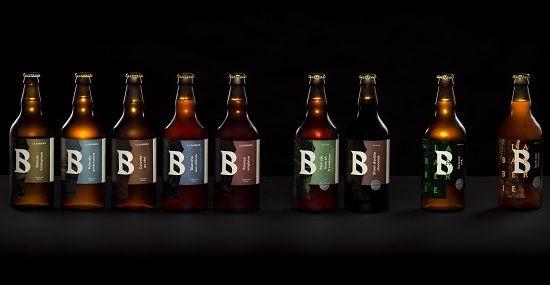 B pour Barberie, bouteilles, boréales… et bon 20e - Suzie Genest