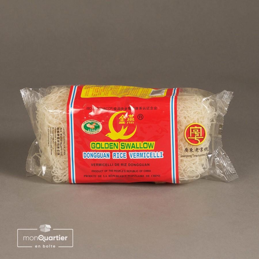 Vermicelles de riz Dongguan