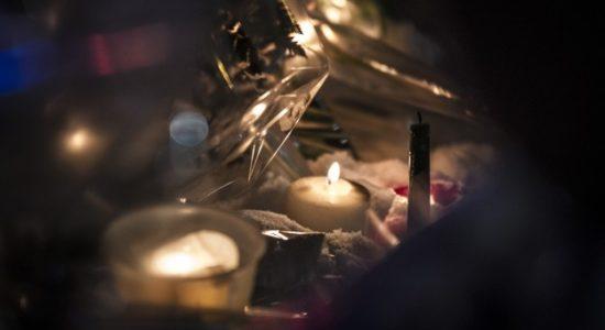 Attentat à la mosquée : vague de solidarité pour les victimes - Jean Cazes
