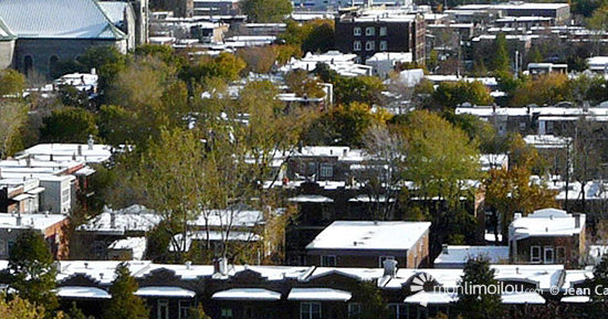 L'étude de la qualité de l'air de la Basse-Ville enfin amorcée - Raymond Poirier