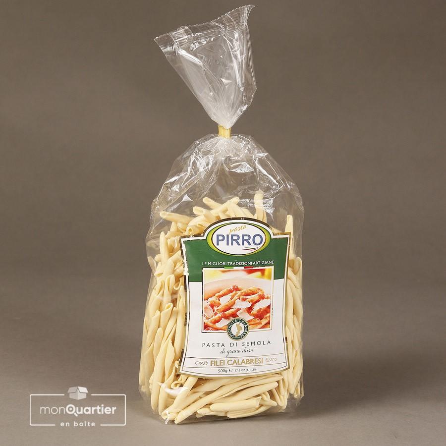 Pâtes Pirro