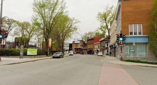 Le Plan de mobilité durable de quartier se met en oeuvre officiellement - Suzie Genest