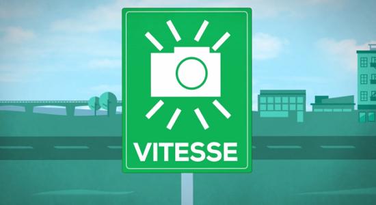 L'intersection Charest – Saint-Sacrement sous surveillance - Monsaintsauveur