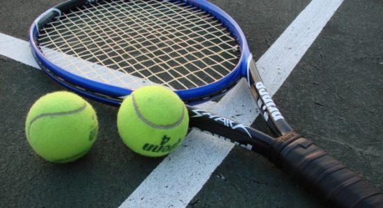 Cégep Limoilou : nouvelle équipe de tennis au sein des Titans - Monlimoilou