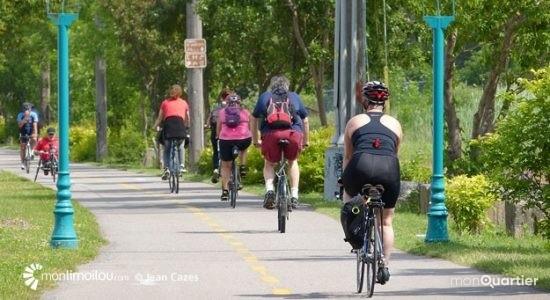 Une piste cyclable demandée sur les terrains du futur mégahôpital - Raymond Poirier