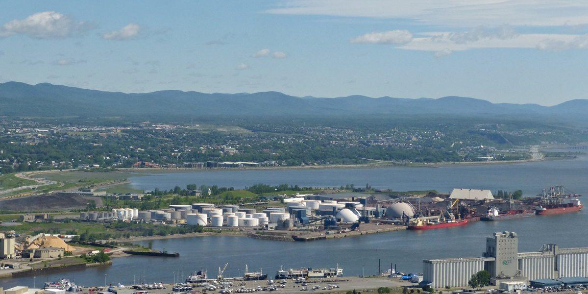 Décision d'Ottawa sur le projet Laurentia : Un autre 40 ans? Non merci! | 17 mai 2021 | Article par Monquartier
