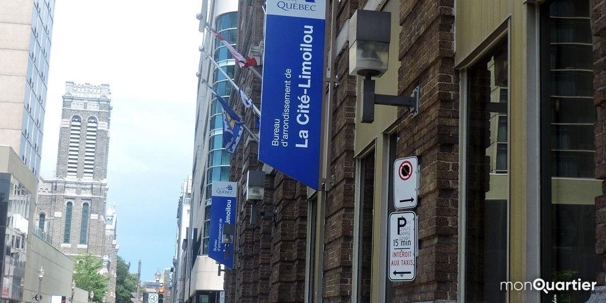 Réorganisation administrative : la Ville de Québec « finalise les fusions » | 29 novembre 2017 | Article par Suzie Genest