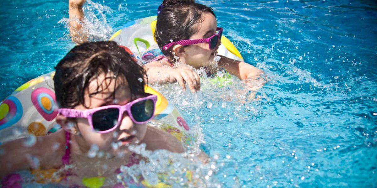 À l'eau ! : ouverture des piscines, pataugeoires et jeux d'eau | 22 juin 2017 | Article par Monquartier