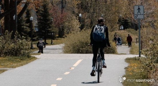 Projets cyclables pour 2019 dans Saint-Roch, Saint-Sauveur, Limoilou - Suzie Genest