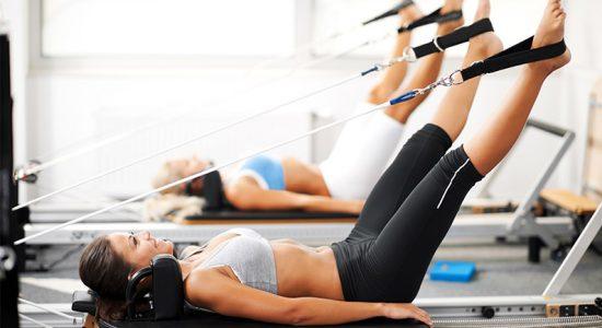 Essai gratuit : Pilates reformer