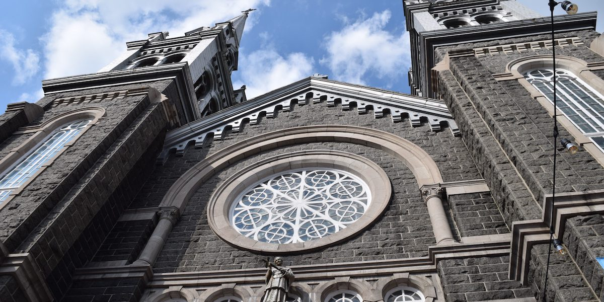 15 M$ pour le patrimoine religieux | 8 août 2017 | Article par Céline Fabriès