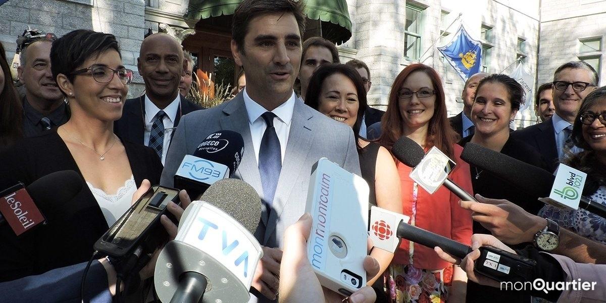 Les candidats de Québec 21 refusent de débattre | 10 octobre 2017 | Article par Céline Fabriès