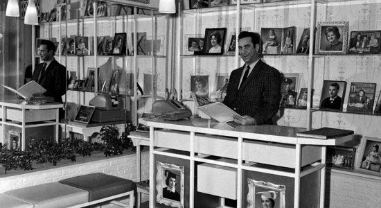 Chez Alfred-Pellan souligne l'oeuvre du studio Lefaivre & Desroches - Jean Cazes