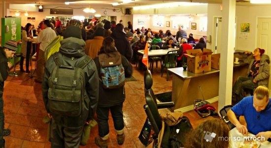 Le Café-Rencontre du Centre-Ville : plus qu'un café ! - Jean Cazes
