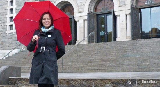 Le questionnaire électoral – Limoilou(2): Jacquelyn Smith (Démocratie Québec) - Raymond Poirier