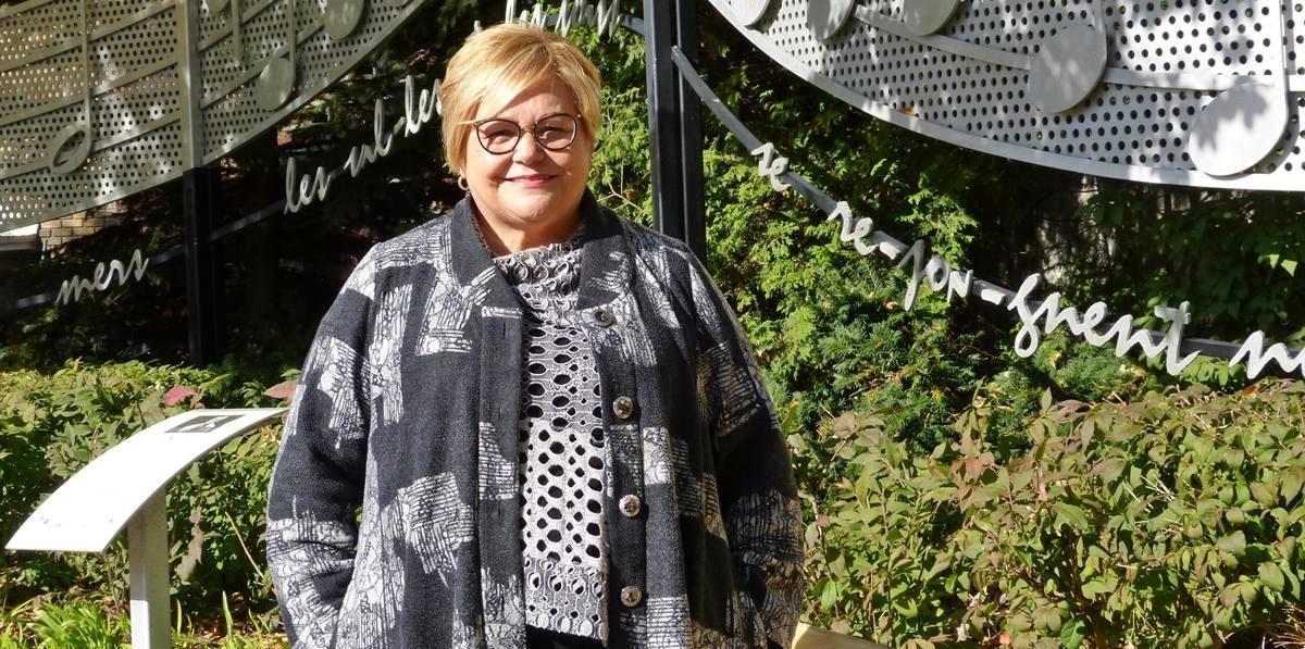 Budget d'initiative : pas pertinent au comité exécutif selon Suzanne Verreault | 19 décembre 2017 | Article par Céline Fabriès