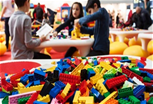 Le Club Lego Parent-Enfant