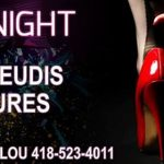 Les Jeudis Ladies Night au Quartier de Lune | Quartier de lune 2.0