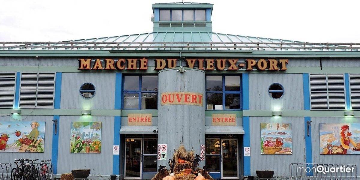 Un dernier cri du coeur pour sauver le Marché du Vieux-Port | 25 octobre 2017 | Article par Céline Fabriès