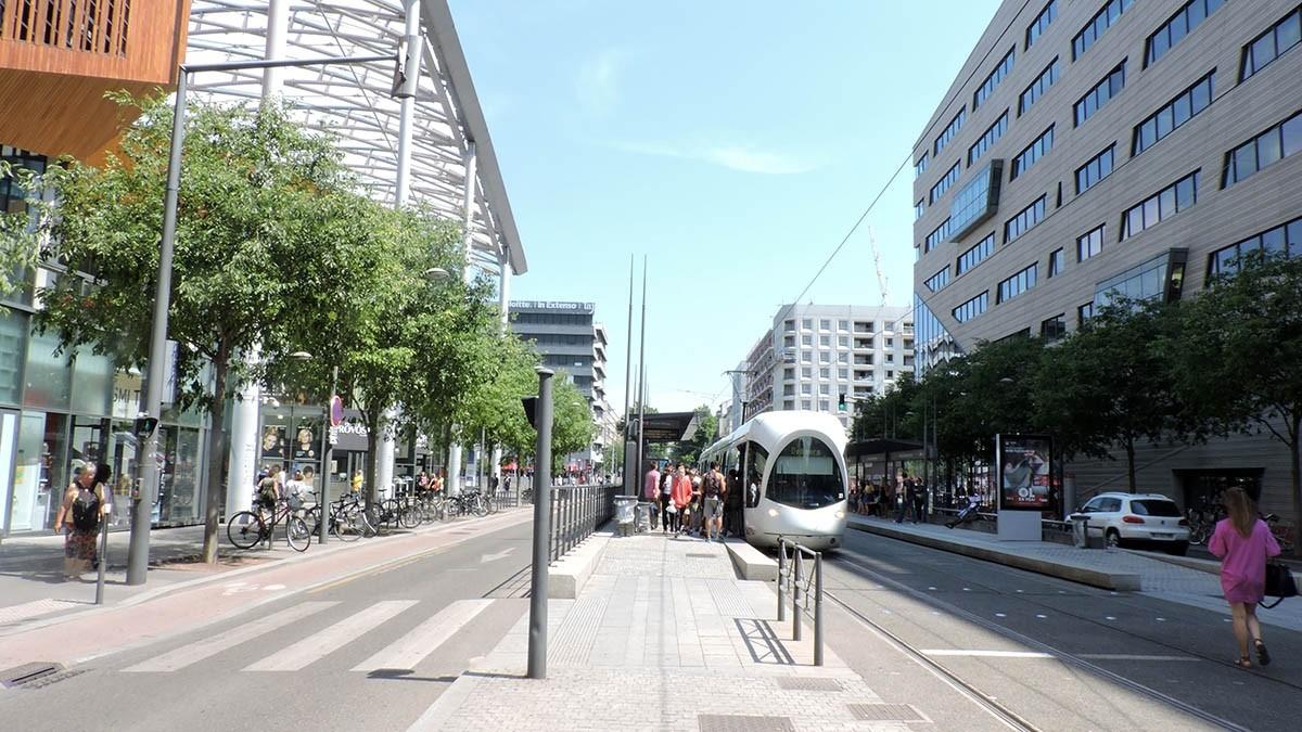 Le transport, thème récurrent de 2017 | 31 décembre 2017 | Article par Céline Fabriès