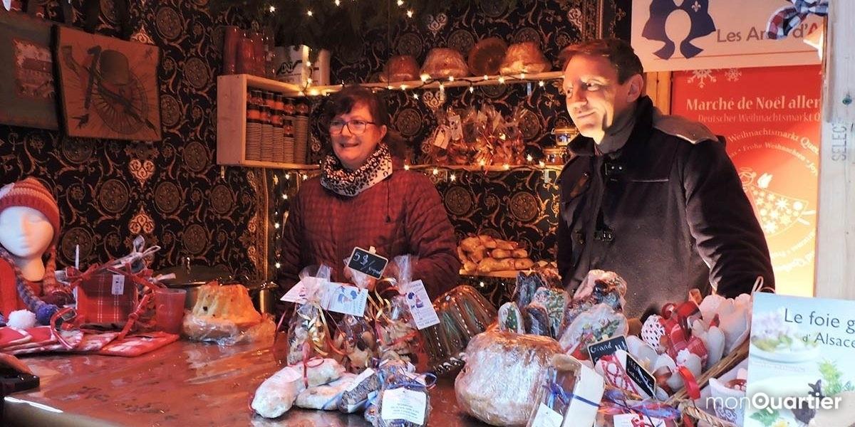 Noël en Alsace | 22 novembre 2017 | Article par Céline Fabriès