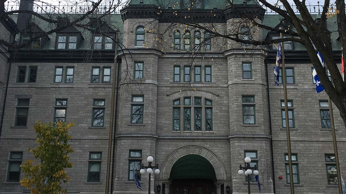 Une erreur humaine à la source de la panne informatique de la Ville de Québec | 22 février 2021 | Article par Julie Rheaume