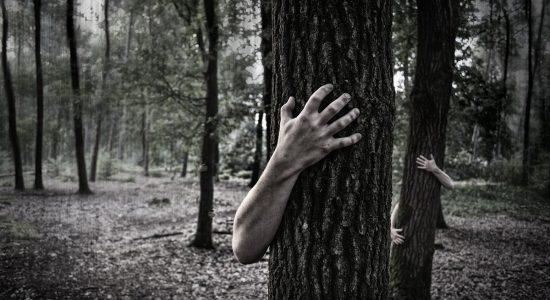 La chasse aux morts-vivants est ouverte au Domaine Maizerets! - Monlimoilou