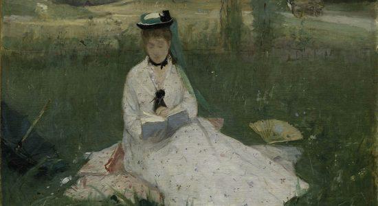 Une exposition consacrée à Berthe Morisot au MNBAQ en 2018 - Marine Lobrieau