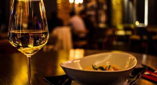 Sondage pour un restaurant-bar en Basse-Ville - Monsaintroch